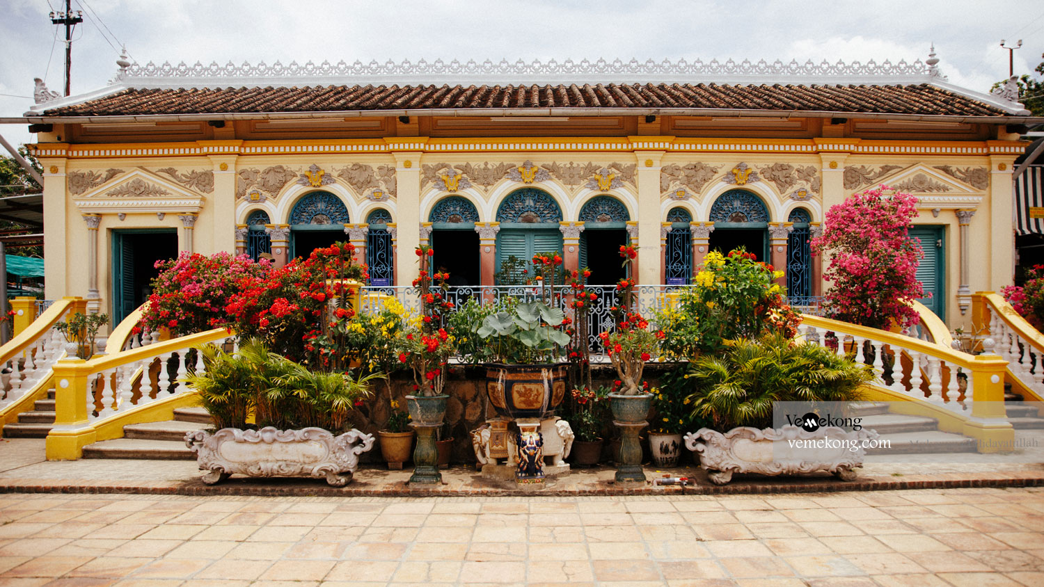 A Guide to Binh Thuy Ancient House - Things to Do in Can Tho
